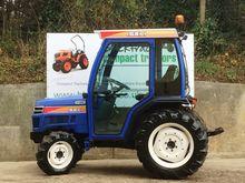 Iseki TH4330 Compact Tractor