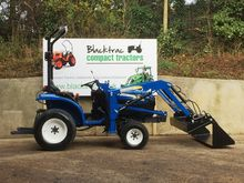 New Holland TC21D Co