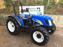 New Holland TN60D Co