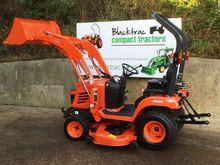 Kubota BX2350 Compact Tractor w