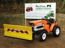 Kubota B1200 Compact Tractor &