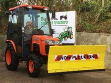 Kubota B2230 Compact Tractor &