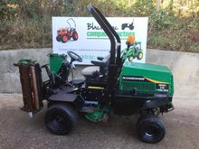 Ransomes Highway 2130 Plus Dies