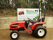 Branson 3100H Compact Tractor