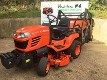 Kubota G23 Diesel Ride on Mower