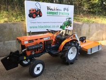 Kubota B7001 Compact Tractor wi