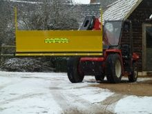 New UK Telehandler /