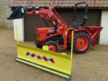Kubota L1801 Compact Tractor wi