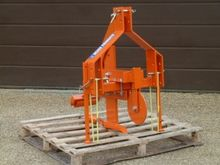 Mole Plough / Drainer / Aerator