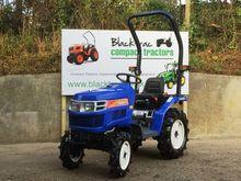 Iseki TM3160 Compact Tractor