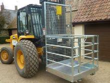 New Forklift Safety