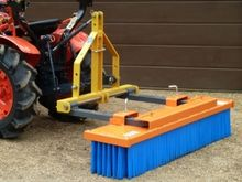 Brush & Pallet Tines for Compac