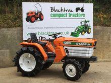 Kubota B1502 Compact Tractor