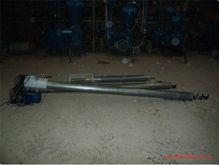 Kongskilde 127'er grain cannon