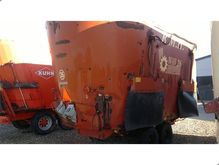 RMH 2 augers 27m3