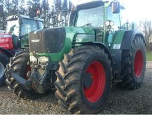 Used 2003 Fendt 924