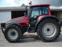 2005 Valtra T190 Tractor