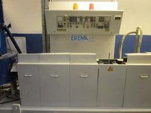 Extruder brand EREMA. Mod. RGA