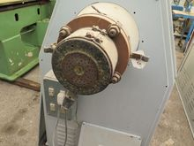 Extruder mono-screw 80 Ø 20 L/D