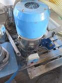 Vacuum cleaner for extruder AIR