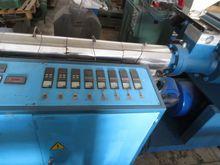 Profiles manufacturing line con
