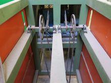Winding machine. Brand A. PAGAN