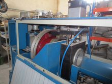 Saw planetary pipe MACHINERY FO