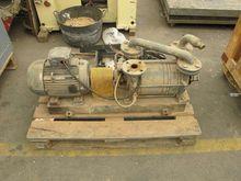 Vacuum pump Brand Speck Pumpen