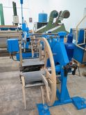 Double coil winding machine, br