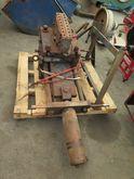 Hydraulic changer 160 diameter