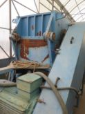Crusher, brand Prat P-10, open