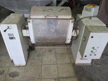 Laboratory mixer, brand TURU, s