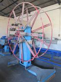 Double winder of 2.40 MACHINERY