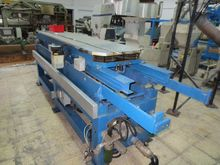 Corrugated machine brand Olmas