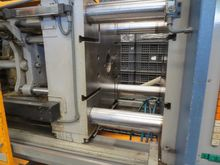 Thermoplastic injection mouldin