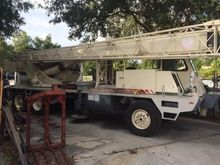 Used 1997 Terex T335