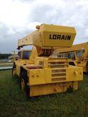 Used 1973 Lorain LRT