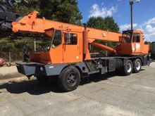 Used 1985 Grove TMS2