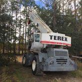 Used 2000 Terex RT23