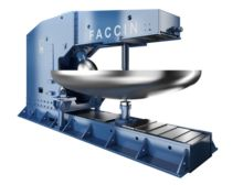 Faccin Flanging Machines BF