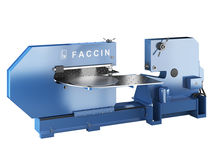 Faccin Circular Shears CB