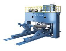 Faccin Hydraulic Presses for Di