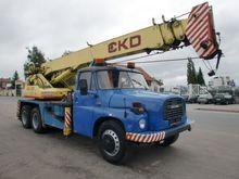 1981 Tatra 148AD020