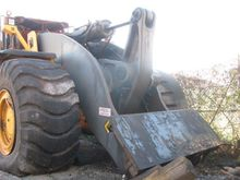 Wheel Loader Volvo L350F - for
