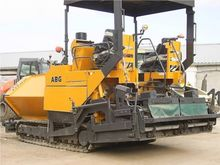 Used 1998 ABG Abg-Ti