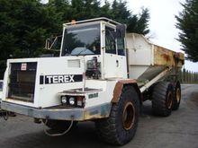 Used 2000 Terex TA27