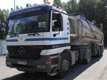 Used 2000 Mercedes-B