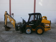 Used 2005 JCB robot