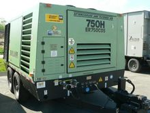 Used 2008 Sullair 75