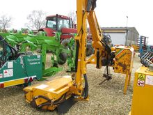 McCONNELL PA500 hedgecutter